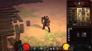 Diablo III - What is Diablo III Trailer - FR - HD