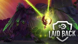 Laid Back vs Shadow-Lord Iskar - Mythic HFC