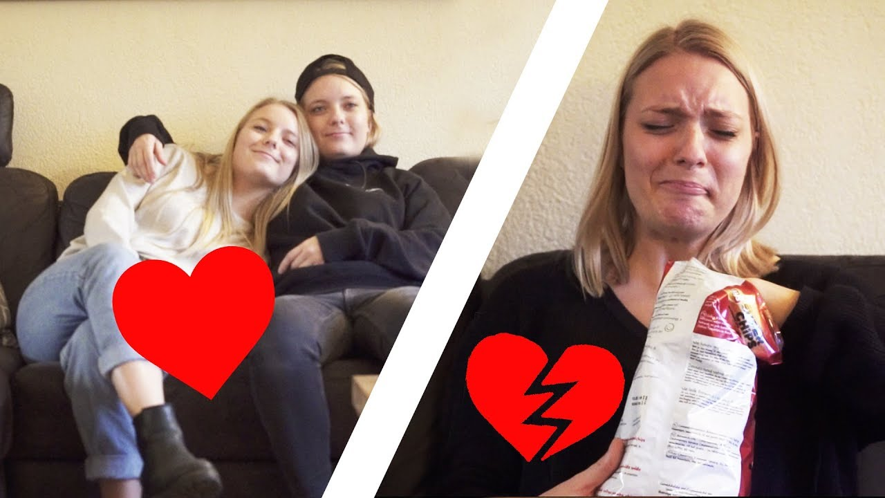 Couples VS. Singles op Valentijnsdag. #1