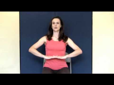 Yoga Breathing Practice - Pranayama