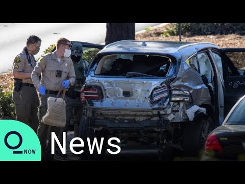 First Responders Describe Rescuing Tiger Woods from Car Wreck