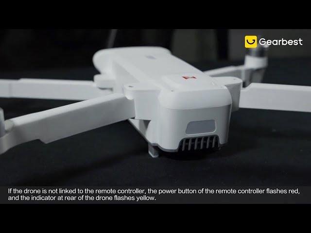 FIMI X8 SE 5KM FPV 3-axis Gimbal 4K GPS RC Drone ( Xiaomi Ecosystem Product  )