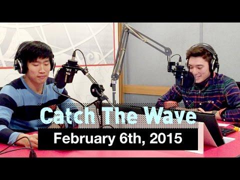 Catch The Wave - 드라이하고 싶은데요 + K-Pop Lyrics