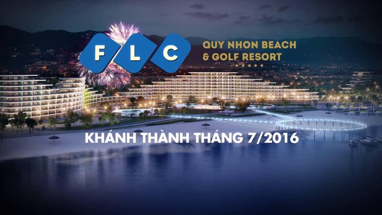 FLC Quy Nhơn Beach & Golf Resort 30s