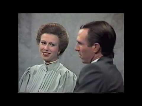 Princess Anne & Captain Phillips asked about divorce rumours