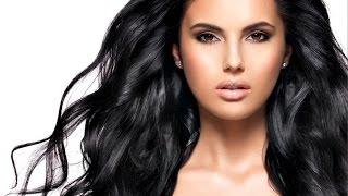 Черная хна - мастер-класс по окрашиванию волос(Приобрести товары из этого ролика можно на ..., 2014-07-24T13:31:57.000Z)