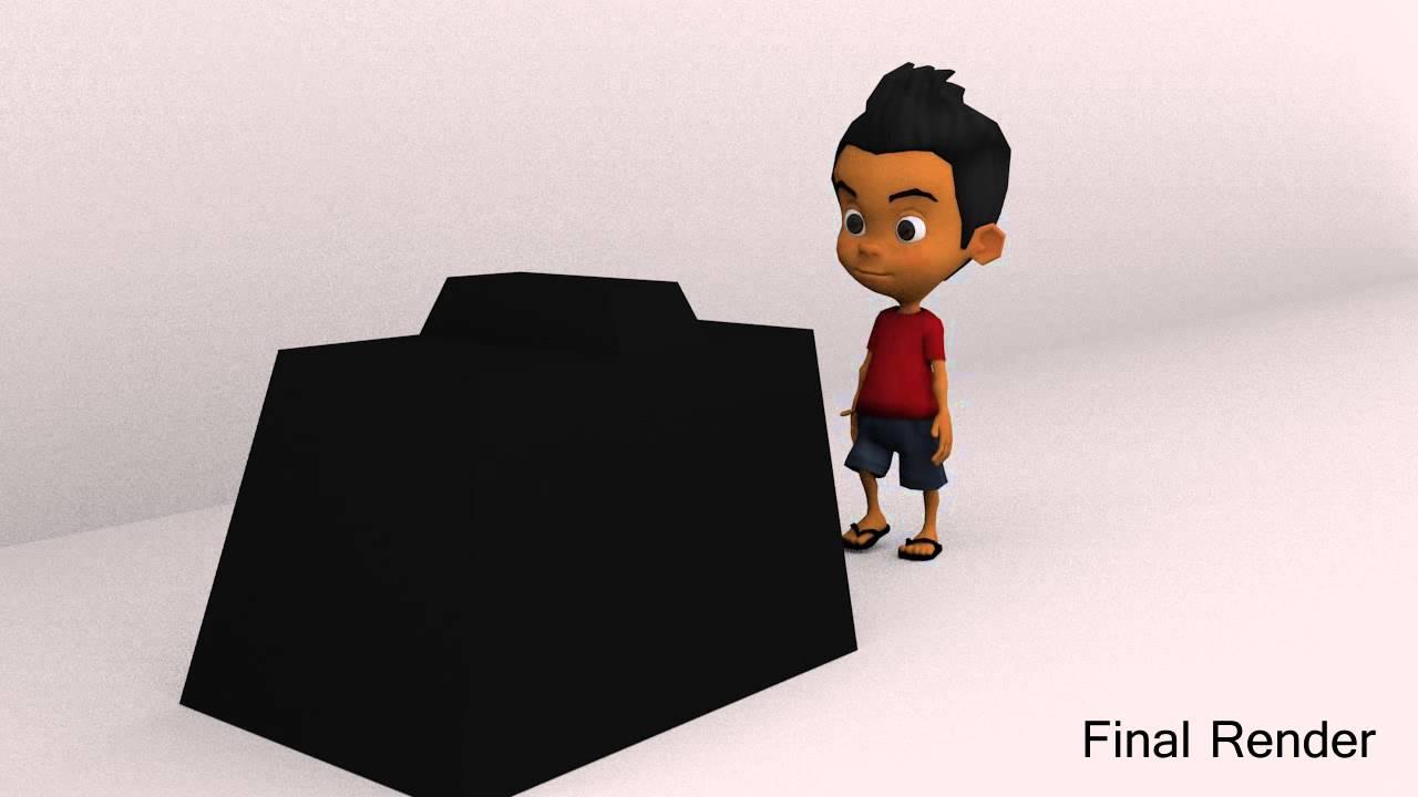 Animate Dudung Keluarga Somat
