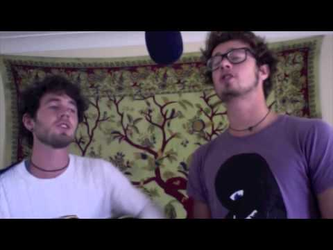 Dizney Rascal - Acoustic cover - Just Can't Wait to be King / Faith