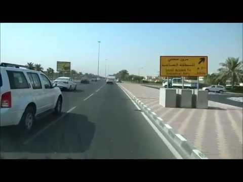 Qatar Doha Zoo-Al Murra Road_#15