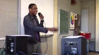 Stichting RIJP @ Het Saenredam College: Heren
