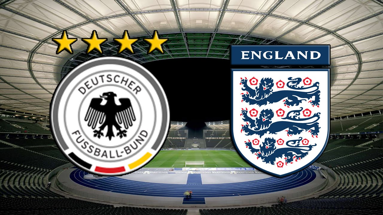 Image result for germany vs england