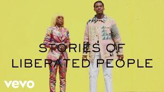 DeJ Loaf, Leon Bridges - Stories of Liberated People