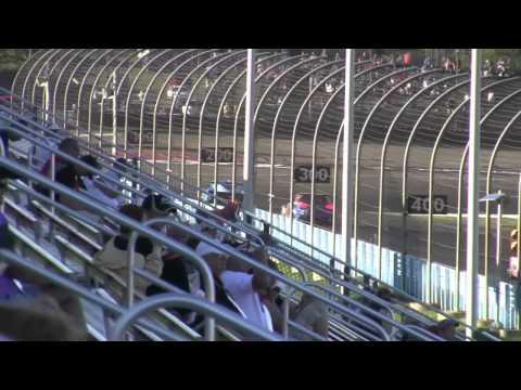 Grand Am Rolex Sports Car Series @ Watkins Glen