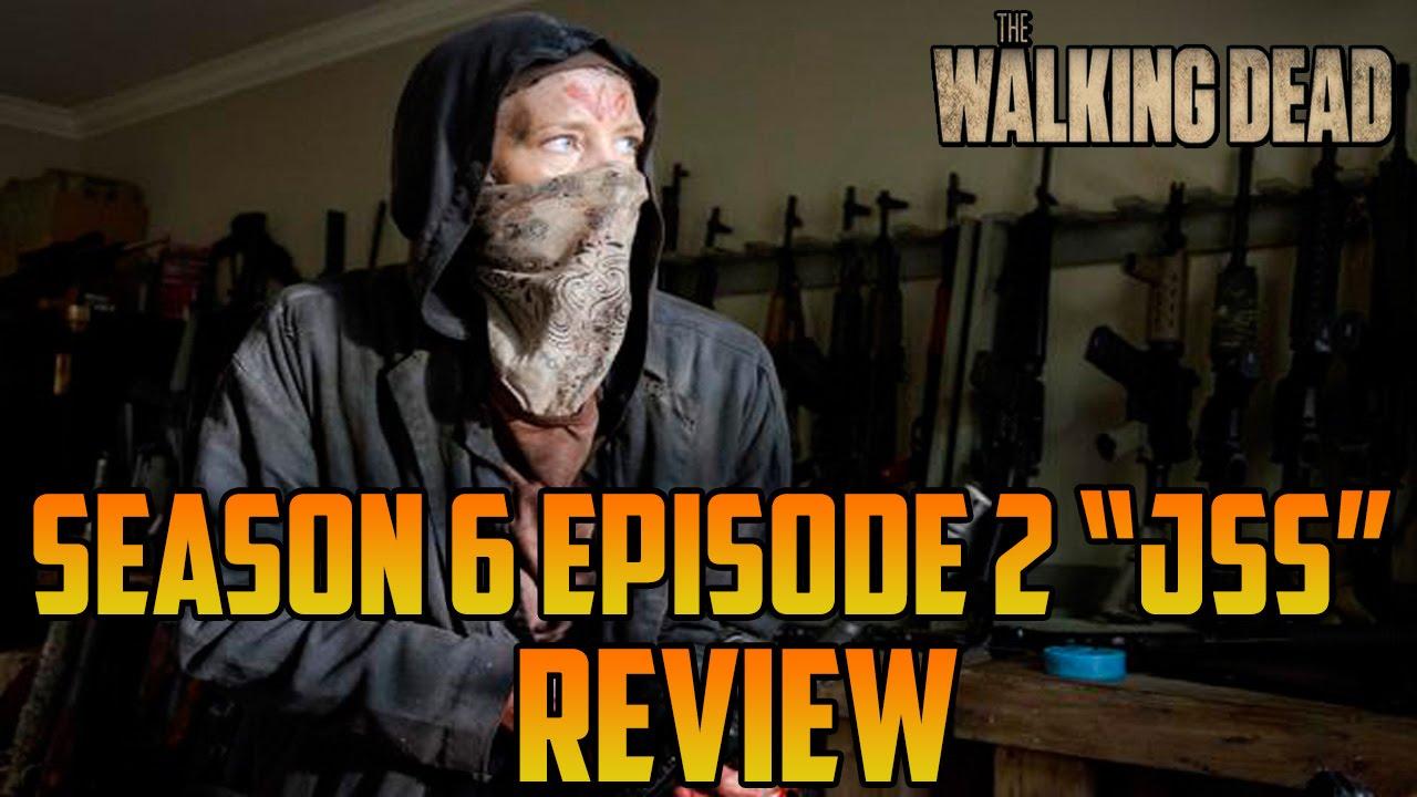 Walking Dead Season 6 Episode 1 Stream