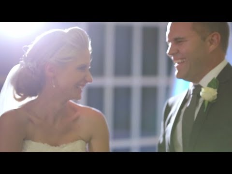 Sanctuary Cove Wedding Video Intercontinental Gold Coast - Glass Chapel - Wedding Feature Film