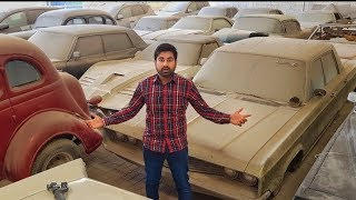 Pura Showroom He Abandoned Hai | Abandoned dealership In Dubai