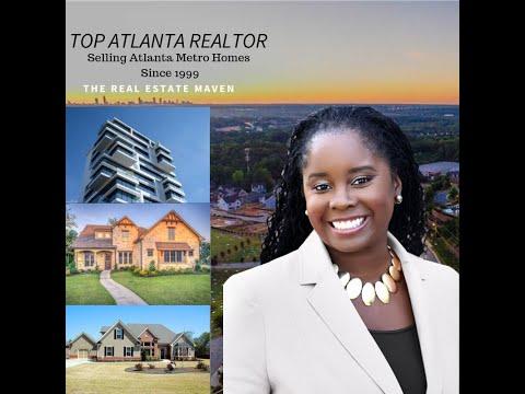The Real Estate Maven   Top Atlanta REALTOR   Cobb County   Mableton   Smyrna   Vinings   Austell