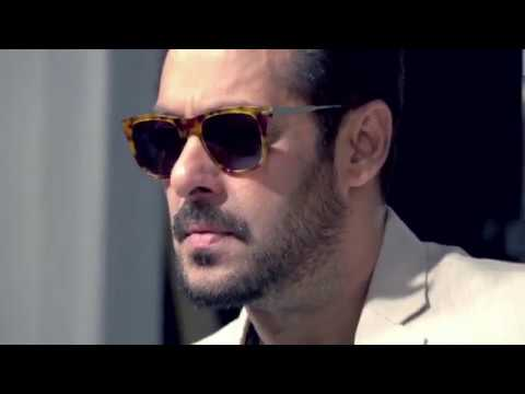 """Get your own Image"", says Salman Khan"