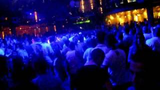 Sven Vath @ Cocoon Amnesia, Michel Cleis - La Mezcla (LIVE) (03.08.09) August 2009 Ibiza