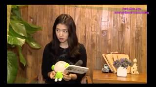 Best wishes 2015 #Park Shin Hye ~Birthday