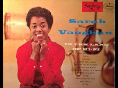 Sarah Vaughan - Doodlin'