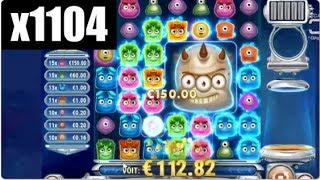Jak wygrać w kasynie online slot REACTOONZ