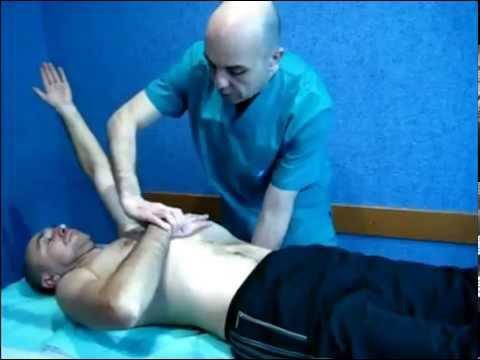После родов болит живот и спина
