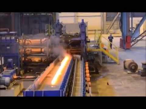 Germaksan - Stav Steel Russia