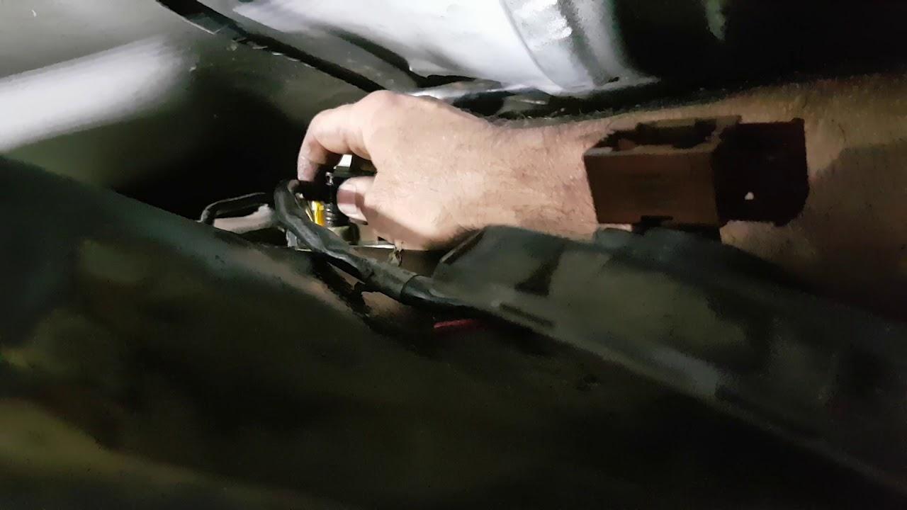 maxresdefault saab 9 3 fuel tank removal fuel pump fuel lines no start fuel