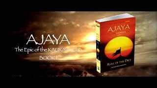 AJAYA - EPIC OF KAURAVA CLAN- VIDEO TRAILER