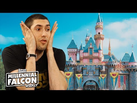 Download Youtube: Disney Rides That Should Get Their Own Movie (w/ Max Landis)!!! - Millennial Falcon