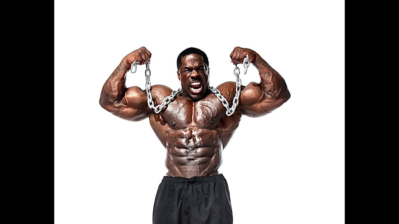 Monster Bicep Workout | Kali Muscle - YouTube