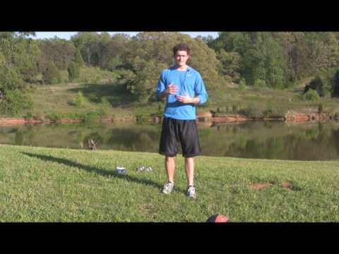 Exercises for helping your Golf Swing