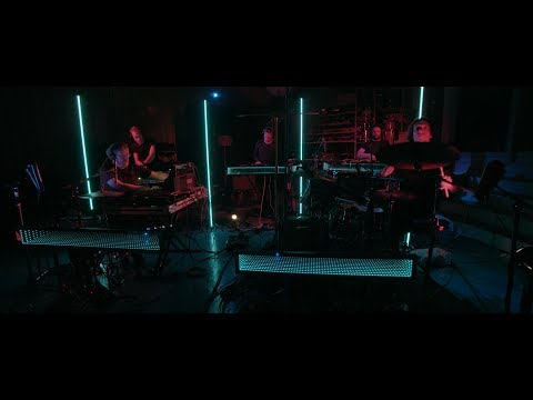Vessels - Mobilise (live)
