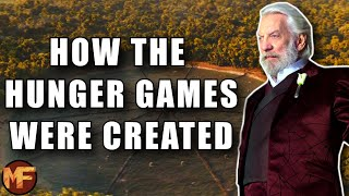Origins of the Hunger Games: How the Games Were Created (NEW INFO EXPLAINED)