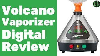 Volcano Vaporizer Review | Cannabis Lifestyle TV