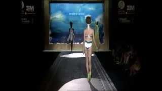 ANDRES SARDA - Spring-Summer fashion show 2012