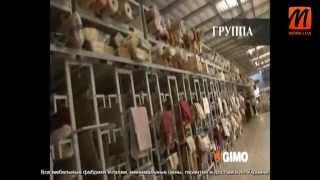 Деревянная спальня Италия,  деревянные спальни Киев купить, цена, Gimo Group(, 2014-03-26T17:13:09.000Z)