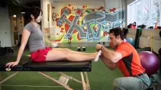 Proper Wrapping Techniques to Avoid Shin Splints