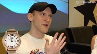 Calling the Clock on Jason Somerville Sponsored by KO Watches