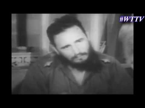 Fidel Castro's famous interview with Lisa Howard - WTTV