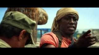 Неудержимые-3 (2014, трейлер)