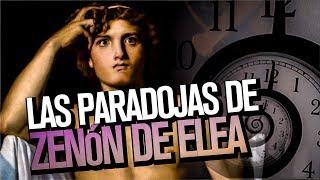 Las paradojas de Zenón: explicación y solución