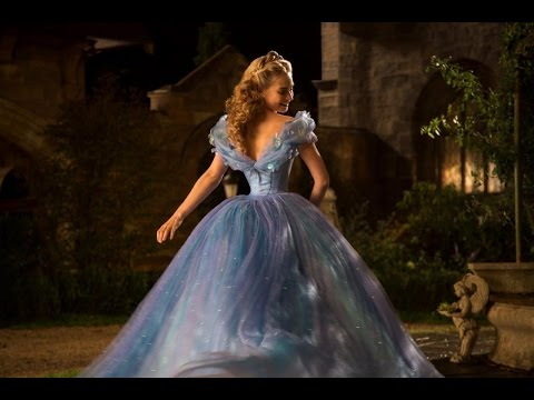 Cendrillon Bande annonce officielle VF #2 (2015) - Lily James, Richard Madden HDde YouTube · Durée:  2 minutes 37 secondes