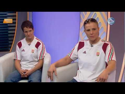 DIGI Sport, Reggeli Start – Ancsin Katalin, Kovács Mária és dr. Kovács László