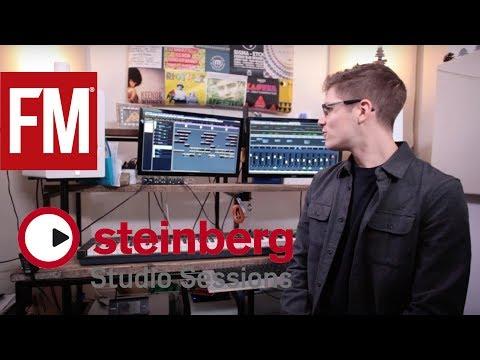 Steinberg Studio Sessions: S04E16 – Keeno: Part 1