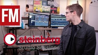 Steinberg Studio Sessions: S04E16 – Keeno: Part 1