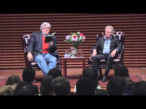 Conversations on Compassion with Dr. James Doty, Moderated by Jon Kabat-Zinn