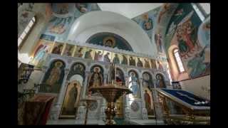 Венчание в Св.Екатерины. Италия.Рим