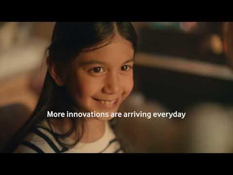 Vodafone Qatar - Proud